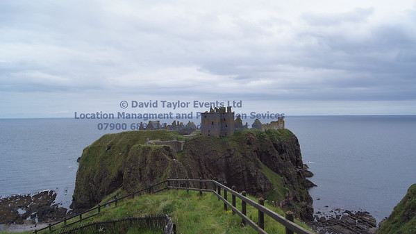 Dunnottar Castle - 001