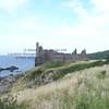 Dunure Castle - 09