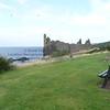 Dunure Castle - 10