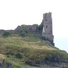 Dunure Castle - 02