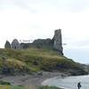 Dunure Castle - 01