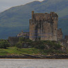 Eilean Donan ( from hall car park 15SE) - 1