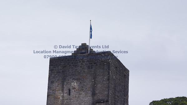 Mugdock Castle - 15