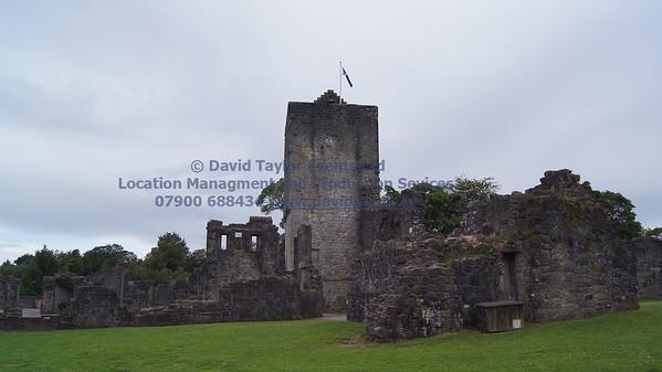 Mugdock Castle - 10