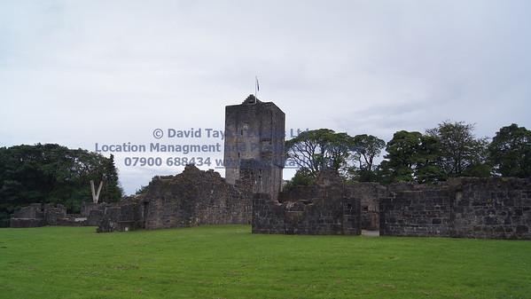 Mugdock Castle - 13
