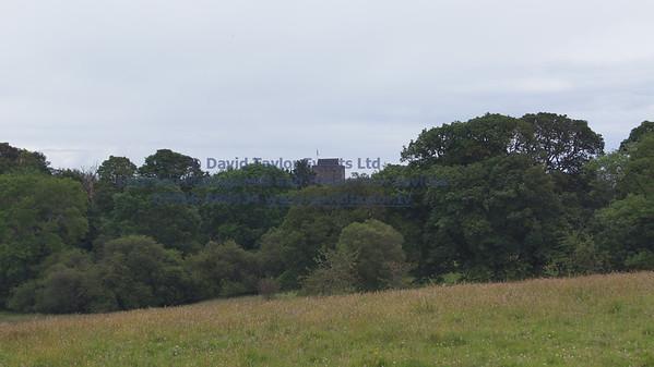 Mugdock Castle - 01