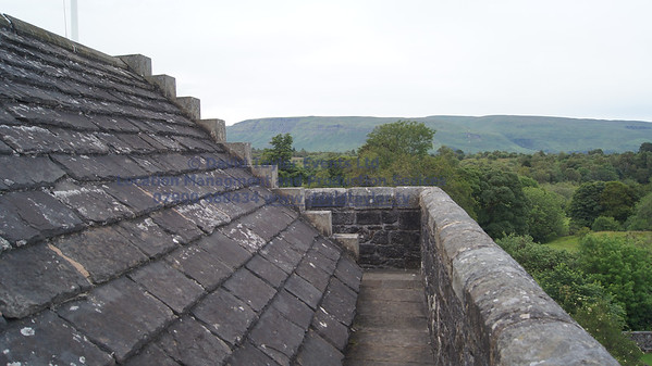 Mugdock Castle - 23