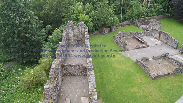 Mugdock Castle - 31