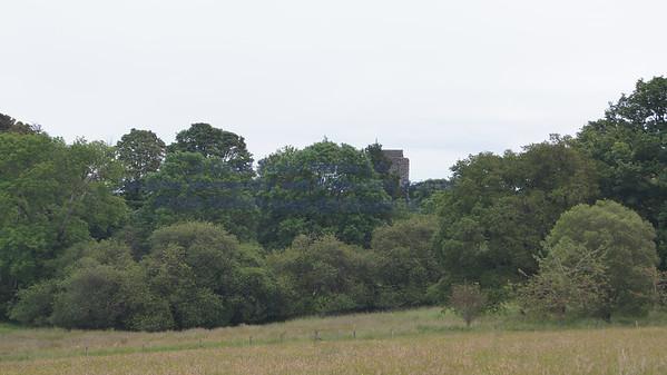 Mugdock Castle - 02