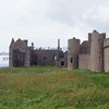 Slains Castle - 11