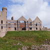 Slains Castle - 02