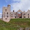 Slains Castle - 01