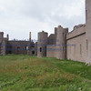 Slains Castle - 12