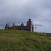 Slains Castle - 08