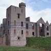 Slains Castle - 03