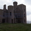 Slains Castle - 05