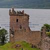 Urquhat Castle (Visitor centre 14NE) - 1