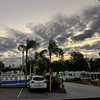 pictures around Bay Aire RV park, palm harbor florida