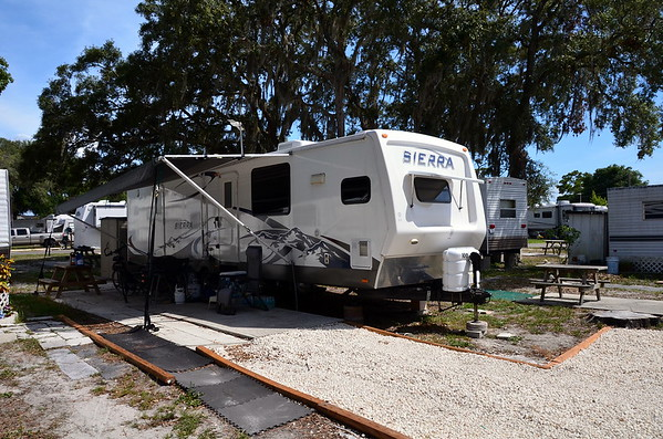 MY CAMPSITE BAY AIRE RV PARK