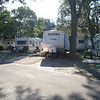 2008  bay aire RV winter site