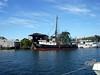 Tarpon Springs Sponge Docks