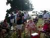 sunset park picnic, near palm harbor (tampa) flordia.