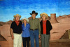 Jim, Carol, Don and Barb