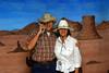 Bob and Annette