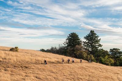 Photographers (hike)