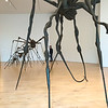 Spiders by Louise Bourgeois