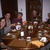 Christmas dinner 1990