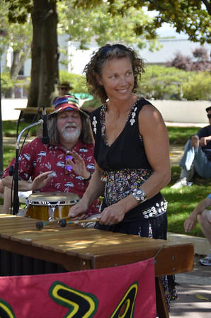 World Music Day Palo Alto 2014