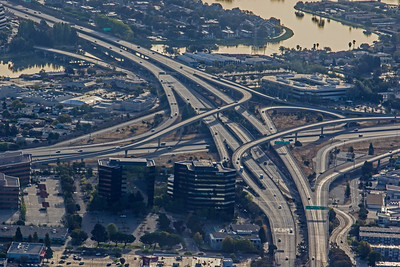 101 & 92 Interchange