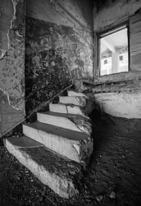 Leading Steps  Fort McDowell Hospital