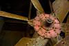 Warehouse Fan, Kaiser Shipyards, Point Richmond, CA