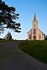 Saint Teresa of Avila Church, Bodega, CA