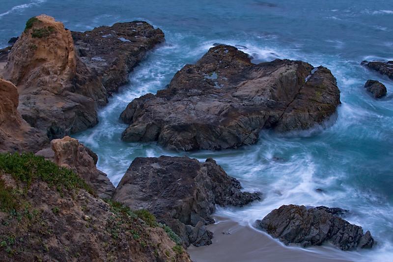 Sonoma Coast State Park, Bodega Bay, CA