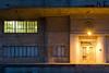 Night Warehouse<br /> <br /> General Warehouse, Point Richmond, CA