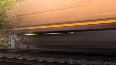 Ride the Rails Crockett, CA