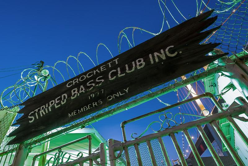Green with Envy, Crockett, CA