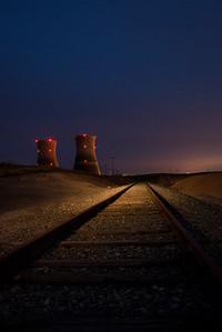 Nuclear Rail