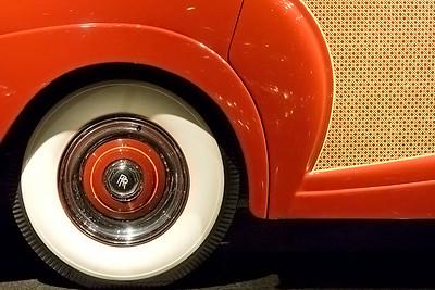 Blackhawk Automotive Museum