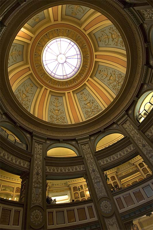 Columbarium, San Francisco