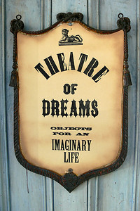 Theatre of Dreams, Port Costa, CA