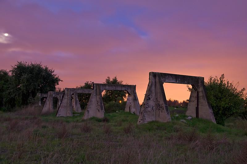 Fremont Stonehenge