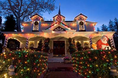 Fremont Holiday Lights