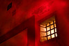 Flaming Power Plant<br /> <br /> Mare Island - Nocturnes Workshop