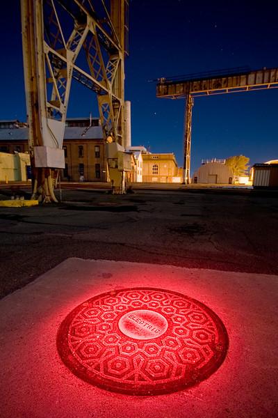 Mare Island - Nocturnes Workshop