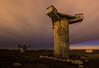 Radar Towers<br /> <br /> Hill 88, Golden Gate National Recreation Area