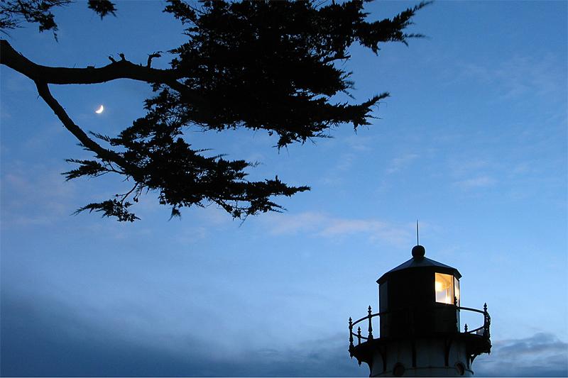 Point Montara Lighthouse, Montara, CA